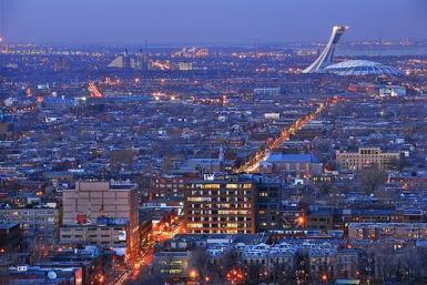 Montréal,  la meilleur ville où vivre ?