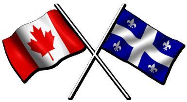 Si le Québec et le Canada était un jeune couple de 25 ans