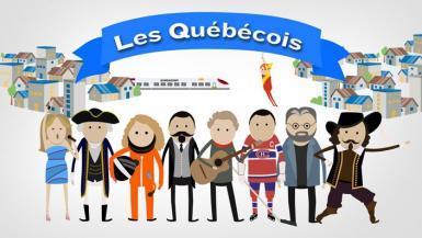 37 ou 38 façons de reconnaître un vrai québécois