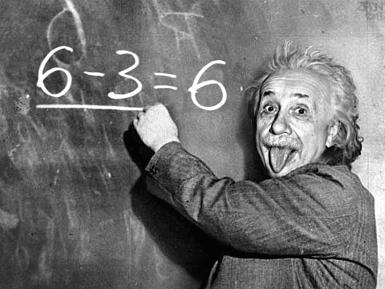 La devinette d'Einstein