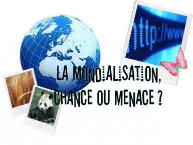 Bravo la mondialisation