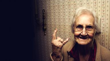 25 signes qui démontrent que vous avez bel et bien vieilli