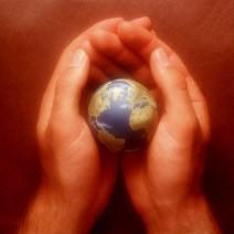Juste pour voir le monde?