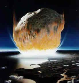 Un astéroïde appellé Québec