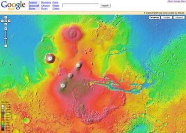 Les Googlers viennent de Mars et les Googleuses de Venus ?