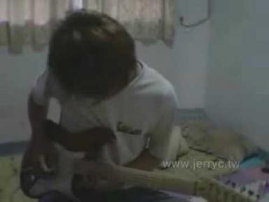 Jerry C – Un virtuose de la guitare