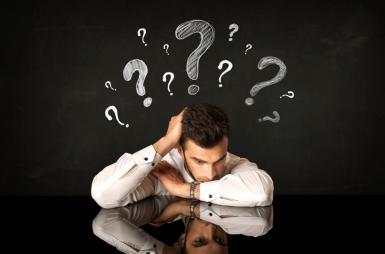 28 questions existentielles qui sont sans réponse…