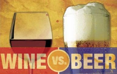 Le vin ou la bière? Quel vice commander pour rester en santé