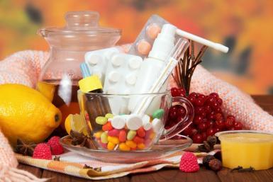 Remède maison contre la congestion nasale et la toux