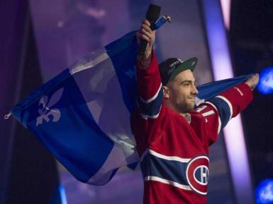 Jay Baruchel (Who?) quitte le Québec pour des raisons politiques