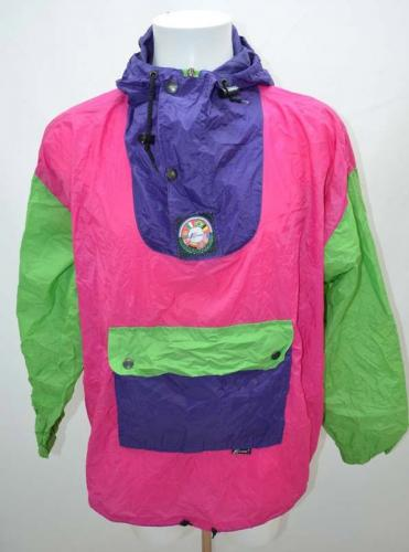 kway-colore