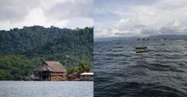La terre est en danger, ces 7 photos vous montreront ce qu'il se passe…