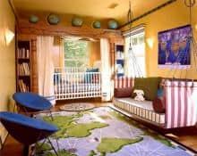 80 idées inspirantes pour décorer la chambre de votre enfant...