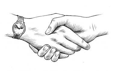 10 petits trucs pour avoir une bonne poignée de main (et réussir sa première impression!)