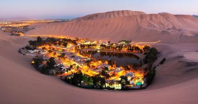 15 endroits magnifiques qui sont encore méconnus par les touristes!
