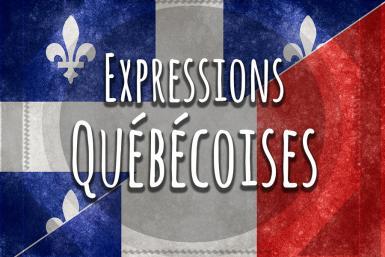 6 expressions québécoises et leurs origines méconnues