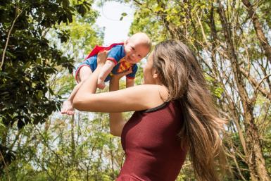 Les prénoms les plus inusités des bébés québécois en 2016