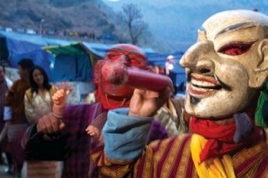 Les 7 traditions les plus terrifiantes au monde…