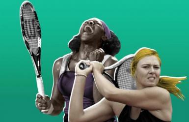 Un match de tennis interrompu par du sexe trop bruyant