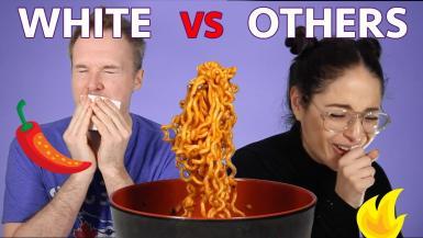 Les Québécois mangent-ils autant épicé que les ethnies?