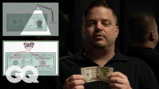Ce gars de Trois-Rivières a imprimé 250 millions de dollar américains et a eu une tape sur les doigts!