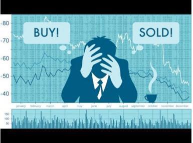 3 erreurs commises lors du trading