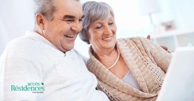 Comment une agence en hébergement pour retraités peut-elle être gratuite?