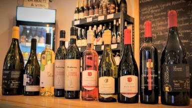 Les 10 meilleurs vins québécois de l'été!